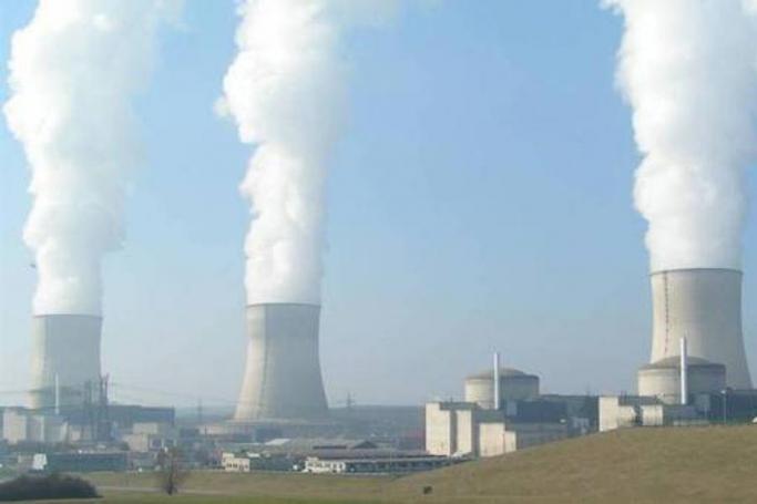 Mersinliler nükleere karşı sonuna kadar mücadele edecek