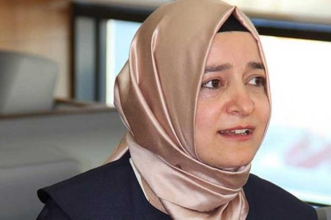 Kadın örgütlerinden Aile Bakanına tepki: Nefret suçu işliyor