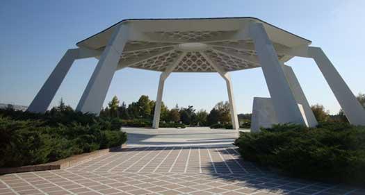 Talanda son nokta: 1. derece SİT alanı olan Devlet Mezarlığı'na yapılaşma tehdidi