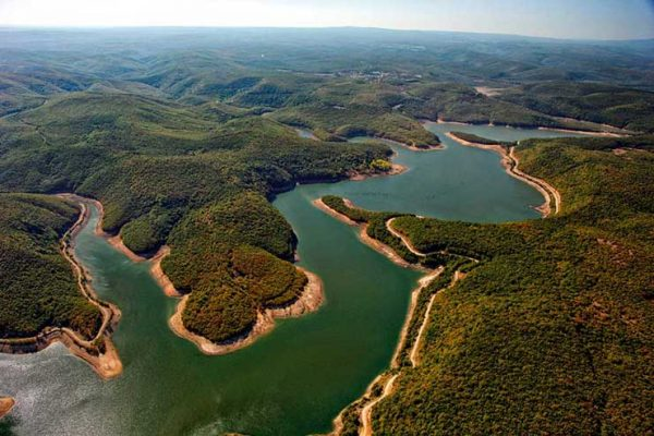 Istrancalar'a 'Türk akımı' tehdidi: 3. köprüde kesilenin iki katı ağaç kesilecek
