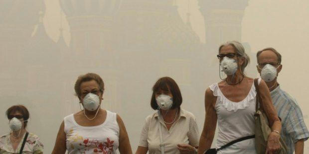 İstanbul'un inkar edilenhava kirliliği probleminin artması için neredeyse her şey yapılıyor!
