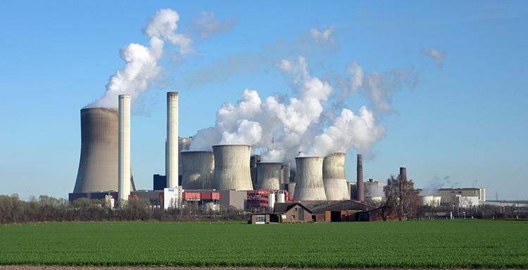 Kömürlü termik santraller Türkiye'nin tarım arazilerini karartıyor