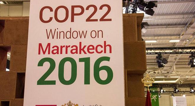 Marakeş'teki COP22 yaklaşıyor: İklim değişikliği karşısında sosyal hareketler için nasıl bir strateji?