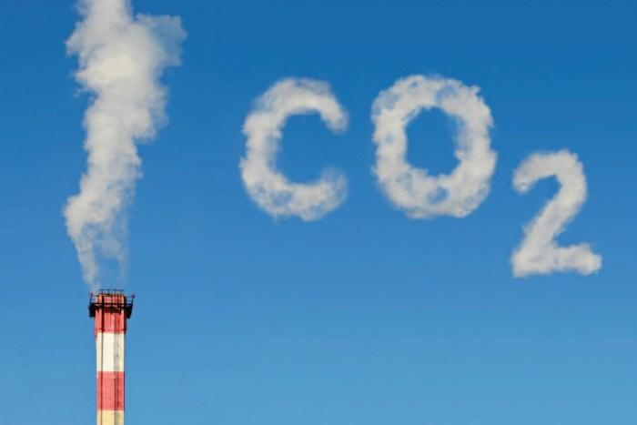 Atmosferik karbon düzeyinde kritik noktayı aştık