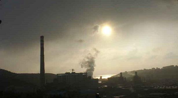 Çevre mühendisleri hava kirliliği için uyardı