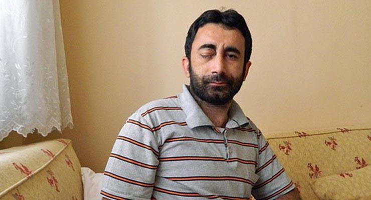 Valilik Gezi'de gözünü kaybeden yurttaş için 'dikkatsiz ve özensiz davranmış' dedi
