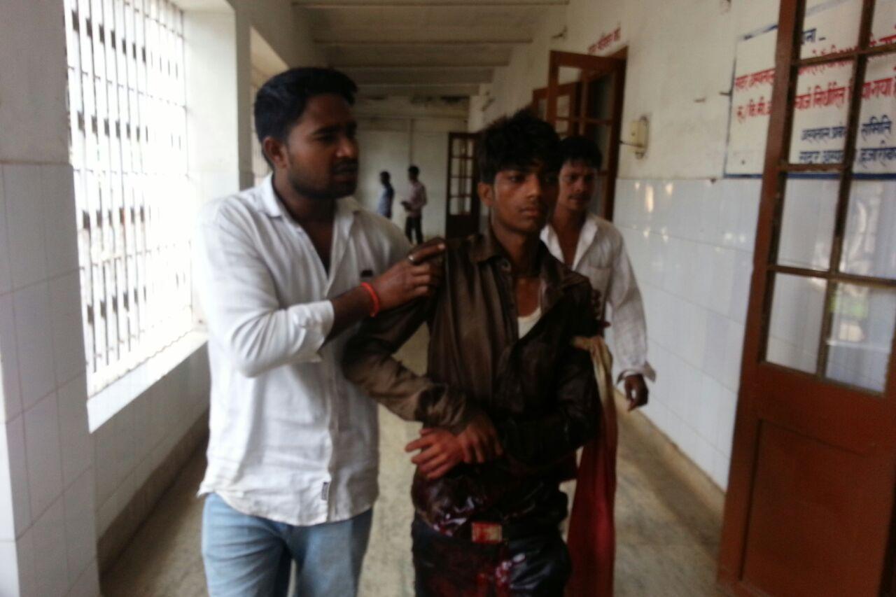 Hindistan'da maden karşıtı protestoya polis ateş açtı: 6 ölü 40 yaralı