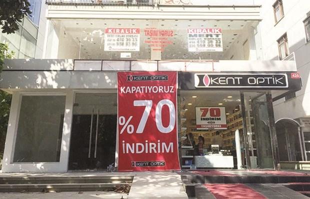Kapanan dükkânlar ve iflas eden esnaf: İstanbul'da neler oluyor?