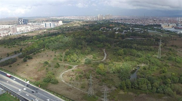 Metris Kışlası 'Şehitler Parkı' oluyor