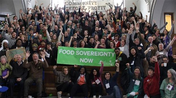 Romanya'da gıda egemenliği için büyük buluşma: 2. Nyeleni Avrupa Forumu