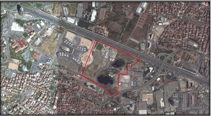 Çevre ve Şehircilik Bakanlığı şehir parkı arazisine park değil plaza yapacak