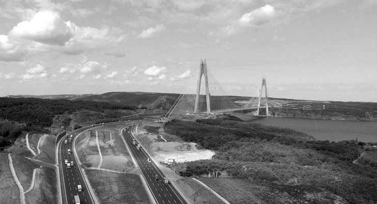 İstanbulluya 3'üncü köprü bedeli: Artan yol masraflarıyla meyve sebzeye zam geldi
