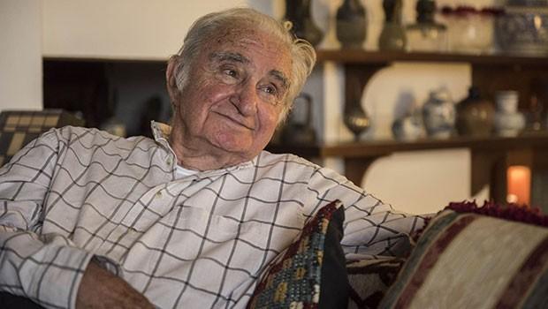 """Doğan Kuban: """"Bizde babamın evidir, koruyayım kültürü yok, İstanbul da böyle gitti""""!"""