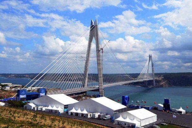 FSM kapansa bile 3. köprüyü kurtarmıyor