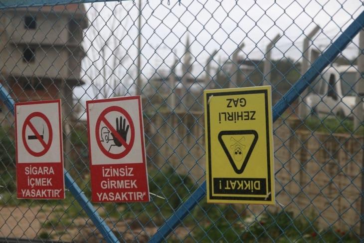 Germencik'in ilk jeotermal davasını halk kazandı