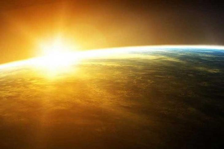 """Bilim insanları: """"İklim değişikliği çok hızlı artarsa, sonumuz gelebilir"""""""