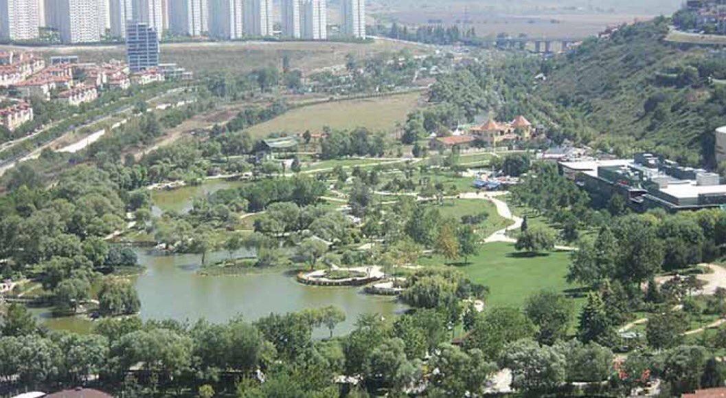 Bahçeşehir Göleti'ne yapılaşma yolunu açan plan iptal edildi