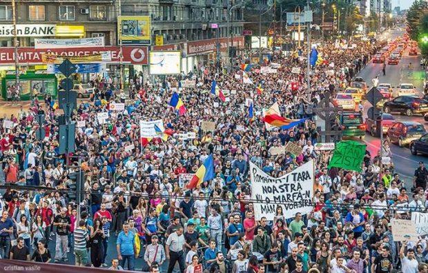 Avrupa'nın en büyük altın madenine karşı mücadele: Rosia Montana