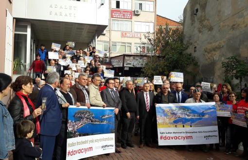 Amasra'da rekor: Termik santrale karşı 2019 kişi dava açtı