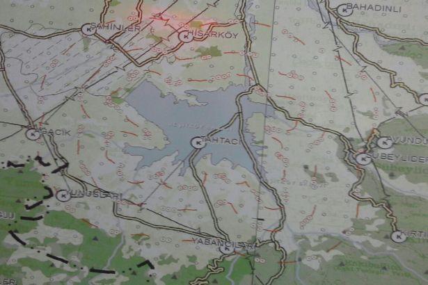 Reşitköy Barajı Projesi'nde ne oluyor?