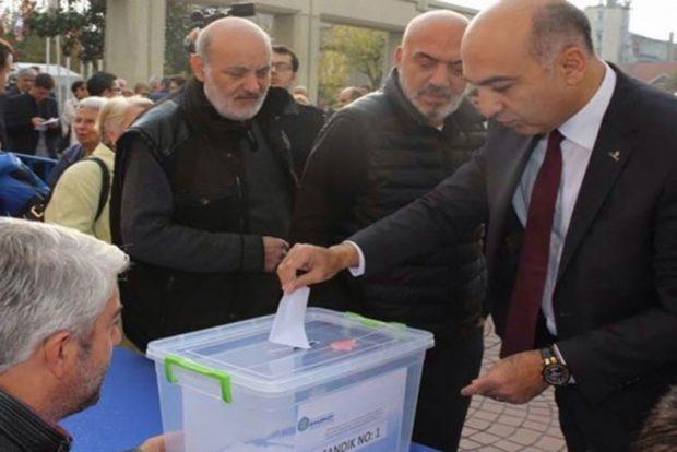 Bakırköy'deki yat limanı oylamasına katılım yüzde 1 bile değil