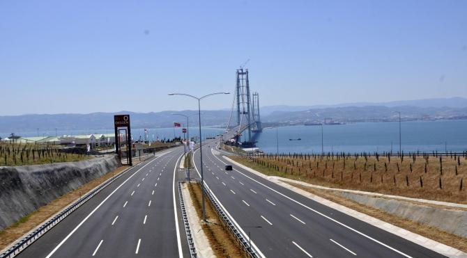 """""""Osmangazi Köprüsü Soygunu"""" tam gaz devam ediyor"""
