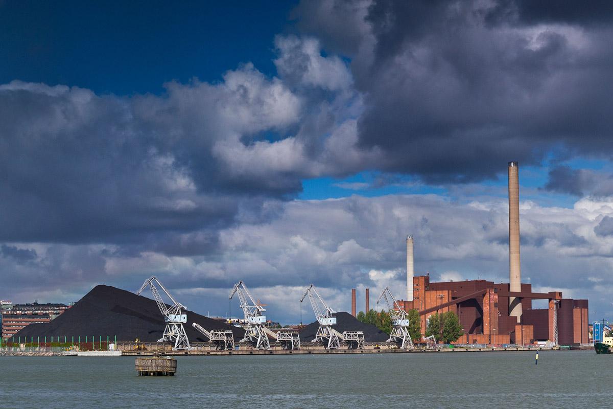 Finlandiya, enerji alanında kömürü yasaklayan ilk ülke olacak!