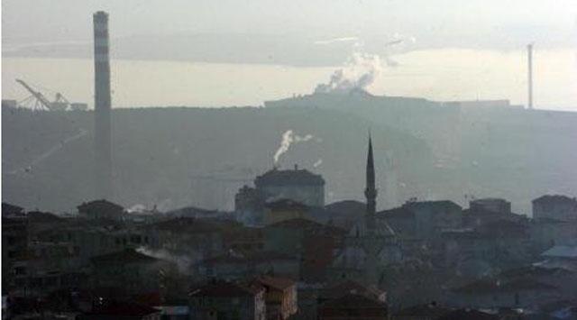 Hamzaoğlu: Kocaeli kirliliklere doymuş durumda
