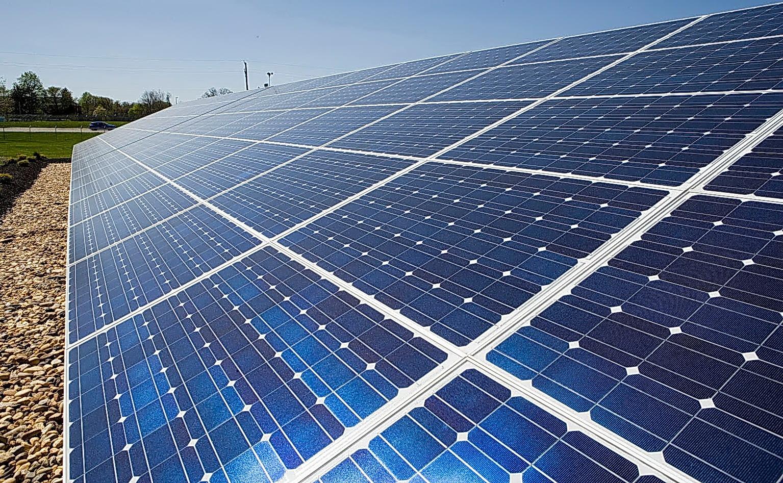 AKP'nin yeni 'en büyük' projesi: Karapınar Güneş Enerji Santralı