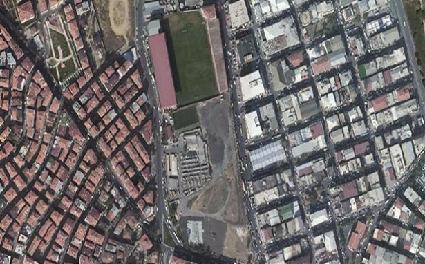 Kentsel dönüşüm yasasında kentsel talan için değişiklik