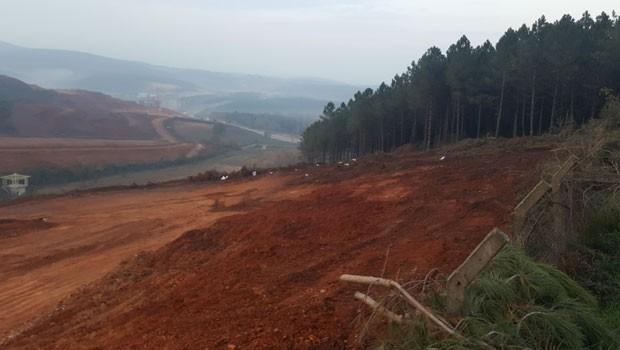 Kuzey Marmara Otoyolu 600 yıllık Pendik Kurna Köyü'nü tehdit ediyor