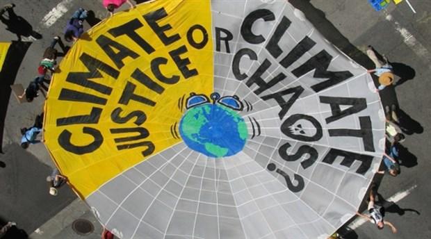 Marakeş Zirvesi ve Trump'ın iklime etkileri