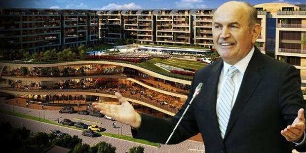 Hattat Holding'ten İBB itirafı: Kadir Topbaş'ın evinin yanındaki arsaları zorla aldırdılar!