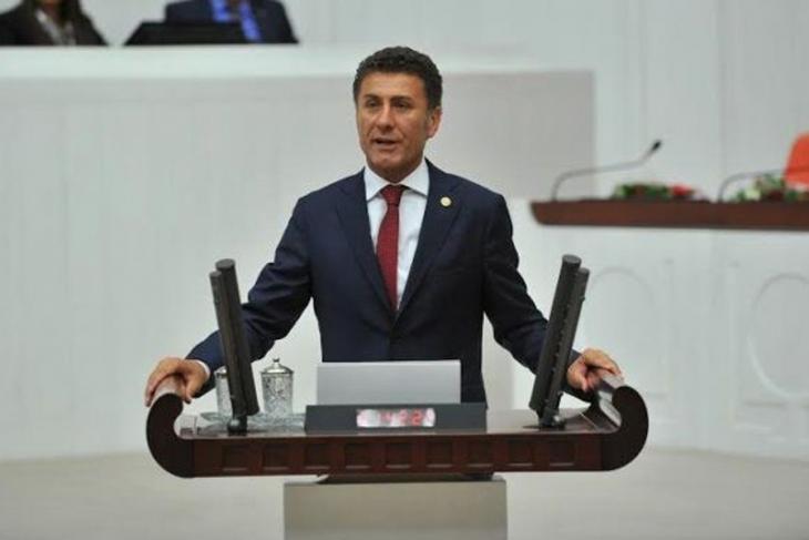 Bursa'daki hava kirliliği Meclis'e taşındı
