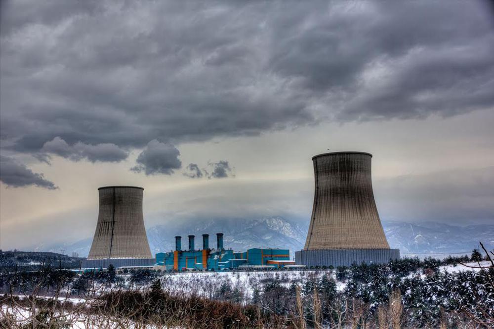 Termik santraller durdurulmazsa Saray can çekişecek!