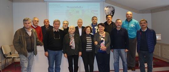 Antalya'da SİT alanları yapılaşmaya açılıyor