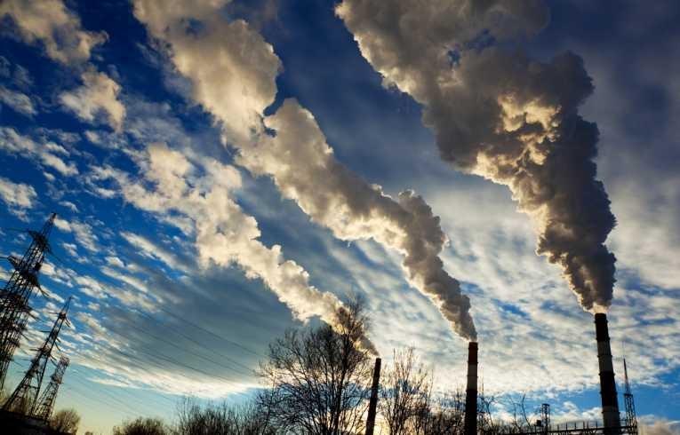Avrupa'nın en büyük yeni termik santrali durduruldu