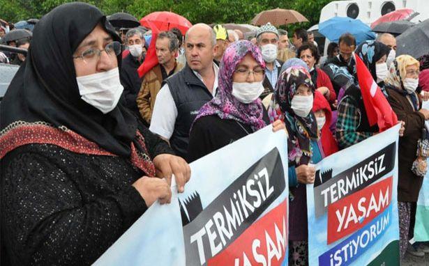 Bartın Platformu'ndan AKP'li vekile: Üç ay sonra konuştun o da hep goygoy