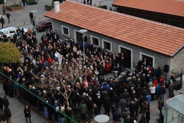 TCDD'nin patronlara peşkeş çekeceği tarihi istasyona halk sahip çıktı