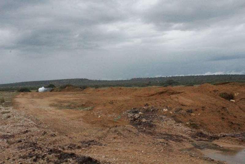 567 dönümlük orman arazisi tatil köyüne peşkeş