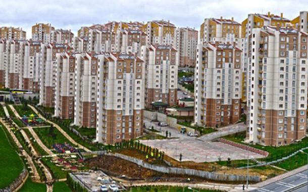"""Emlak piyasasının krizine çözüm: TOKİ'de """"ev alma oda al"""" dönemi"""