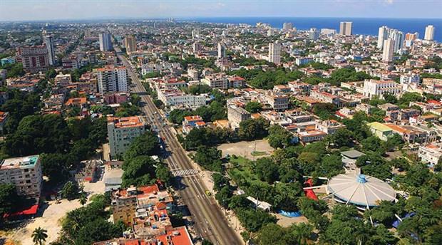 Küba'da tarımsal dönüşüm: Sürdürülebilir tarımla açlığı tarihe gömdüler
