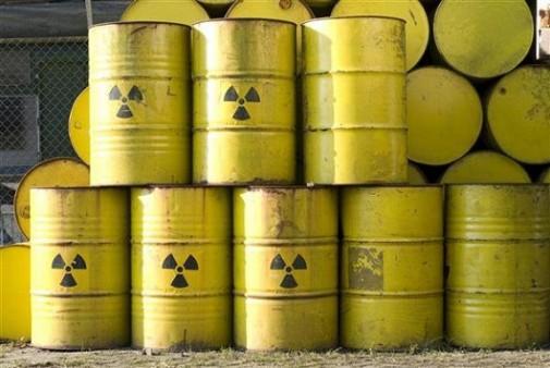 Nükleer atıklar nasıl temizlenecek?