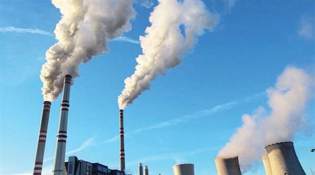 Avrupa'da kömürün sonunun ilan edildiği yıl