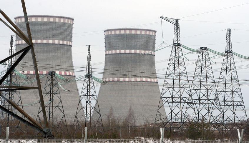 Japonya yeni açtığı 9 milyar dolarlık nükleer santrali arızalanınca kapatma kararı aldı
