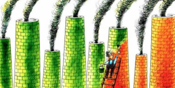 Yeşil ekonomi yalanına karşı 20 tez