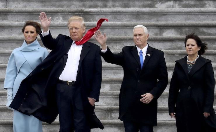 Trump, ayağının tozuyla iklim değişikliğinin 'üstünü çizdi': İklim Eylem Planı iptal edilecek