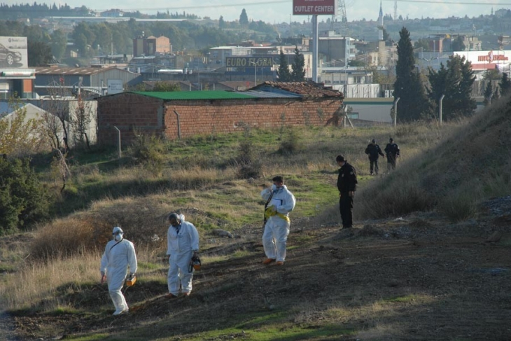 İzmir nükleer atık skandallarında son perde: Nükleer atıklara 'özel hayat' perdesi!