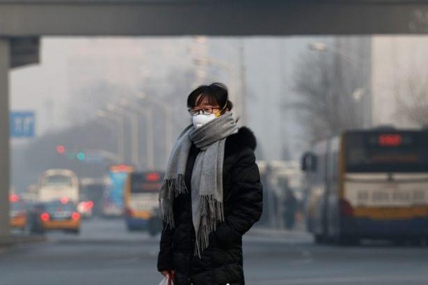 Çin yıllık kömür kapasitesini 800 milyon ton azaltacak