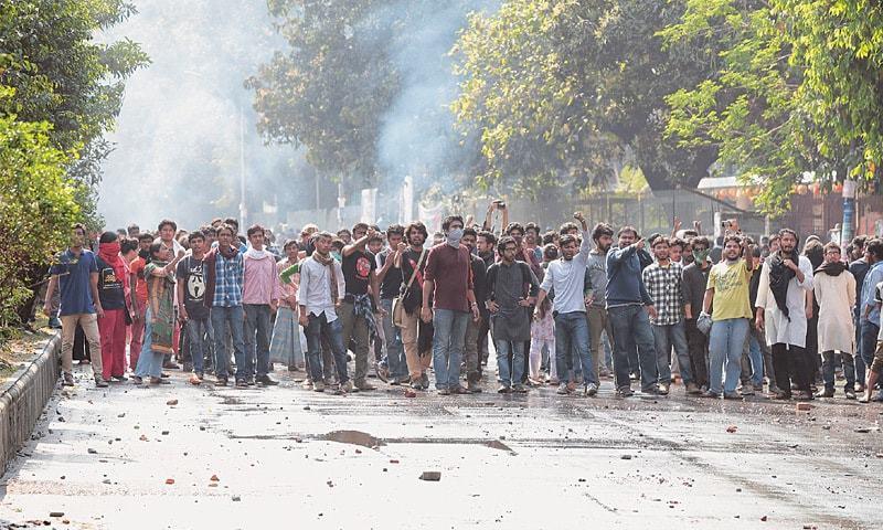 Bangladeş: Kömür Santraline Direniş Barikatlarla Sürüyor